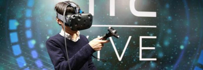 宇宙寓言VR虚拟生活体验馆(司门口店)