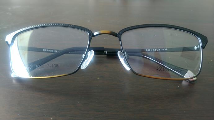 茂光眼镜(中堂店)