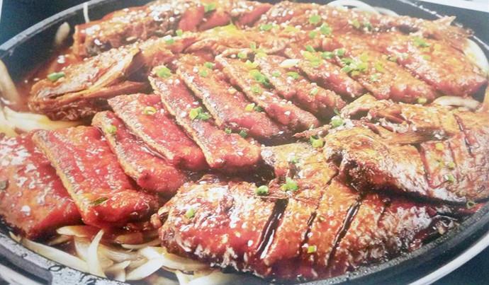 万福烤鸭店(牛栏山店)