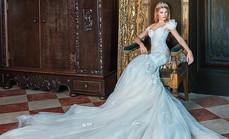 安安新娘嘉纳系列婚纱