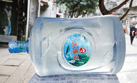 福泰桶装水(建宁新村店)