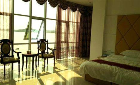 湄洲岛湄海湾度假宾馆