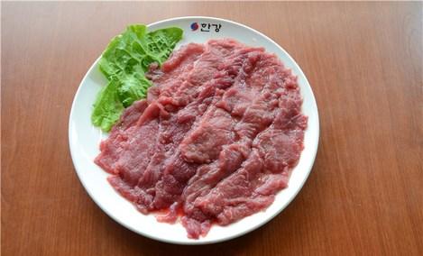 汉江烤肉(任寨北街店)
