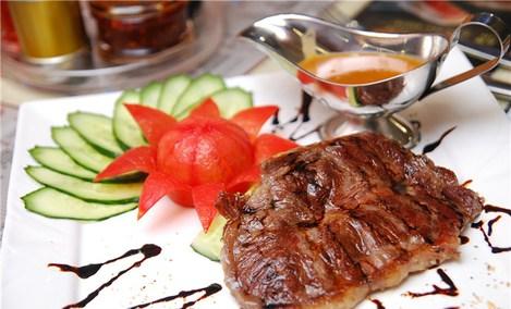 香港仔扒房茶餐厅(东城店)