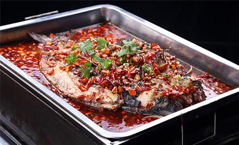 贰爷香锅烤鱼(丽丰店)