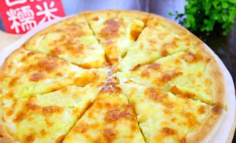 蜜萨奇披萨(大石店)