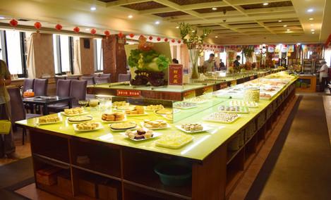 欧巴自助烤涮餐厅(文化宫店)