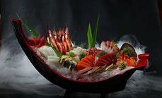渔者日本料理晚餐自助