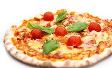 8090披萨双人餐