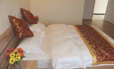 京安之家大床房标准间2选1