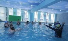 威尔世界亲子游泳体验票