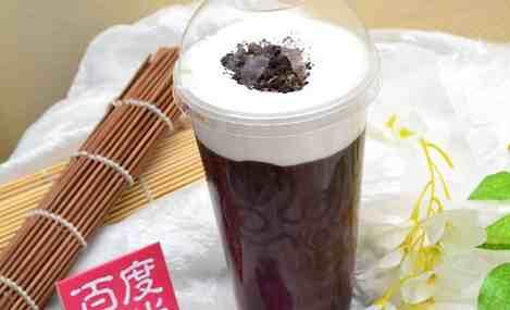 贡茶(龙湖大兴天街店)
