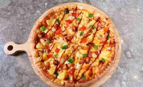 比格披萨 - 大图