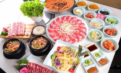 韩时烤肉(悠唐店)
