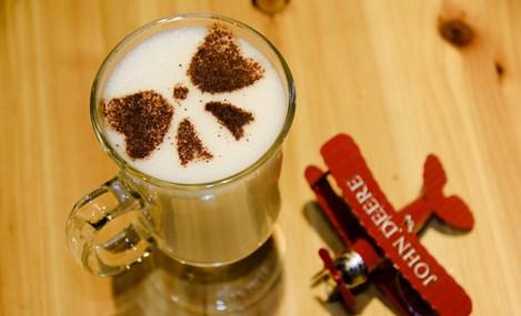 碳60咖啡