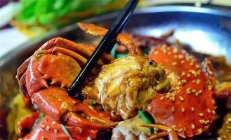 赖胖子肉蟹煲(中东七彩城店)