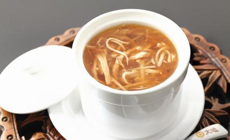 大咀港式茶餐厅(世界城店)