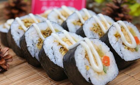N多寿司(爱特店)