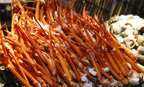 多伦多海鲜自助餐厅 - 大图