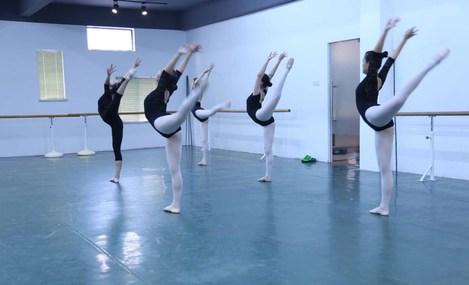 艾美丽舞蹈室