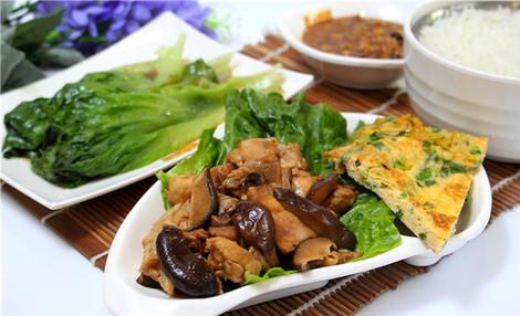 原盅原味中式营养快餐(赤峰商厦店)