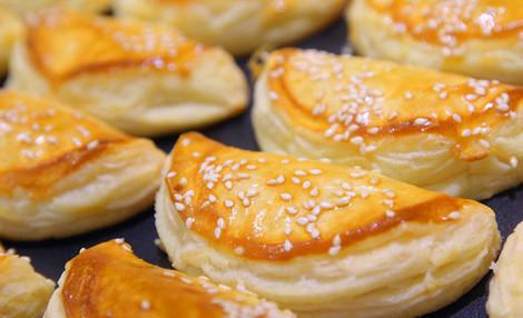 蛋挞皇后 - 大图