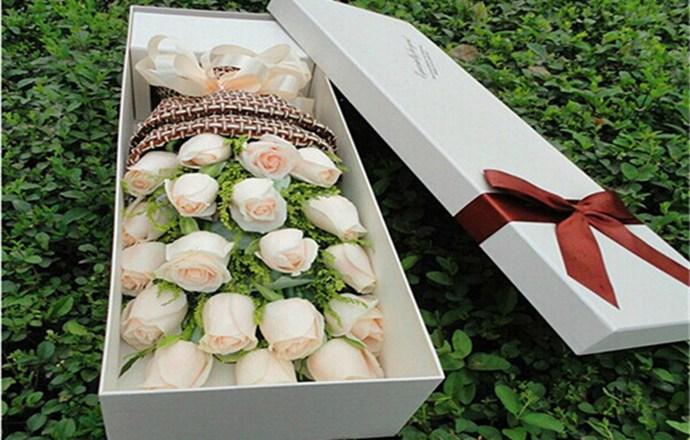 520金香玉鲜花(翠玉路店)