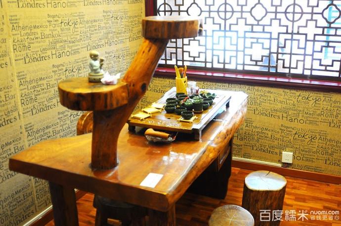 享尚瑜伽生活馆(洛川店)