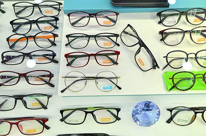 海洋眼镜(南山店)