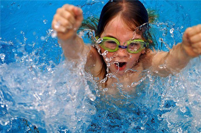 新动力游泳培训(京瑞国际温泉酒店游泳馆店)
