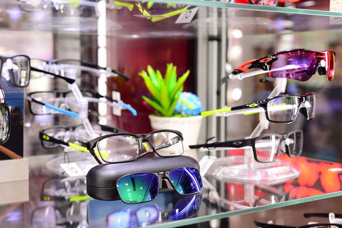 台北眼镜(华中店)