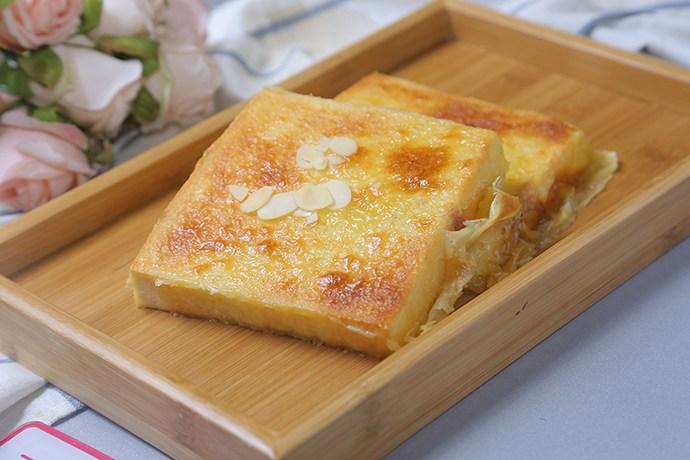 蜜语芝间新西兰岩烧乳酪(益东店)
