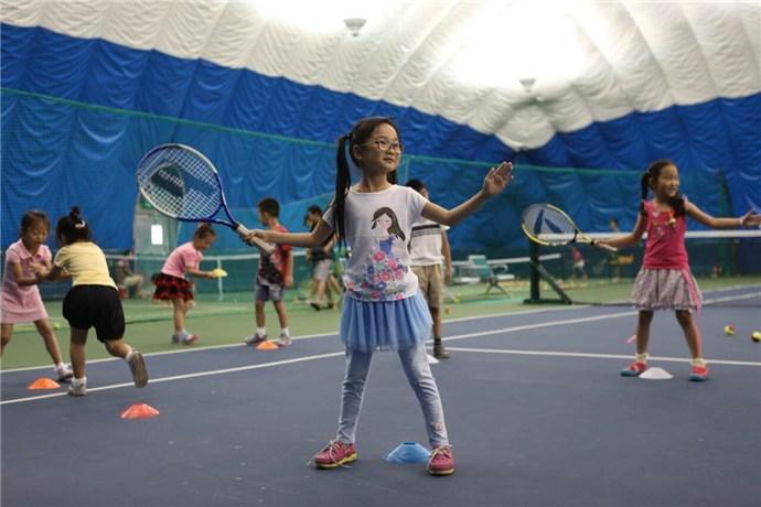 百动国际网球学院(悦动基地店)