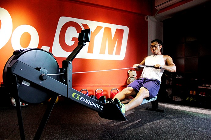 DO*GYM体能健身工作室