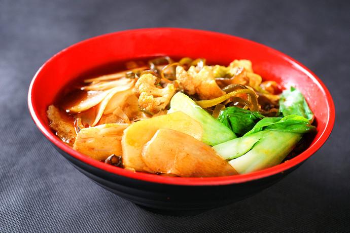 淮南牛肉汤(高河店)