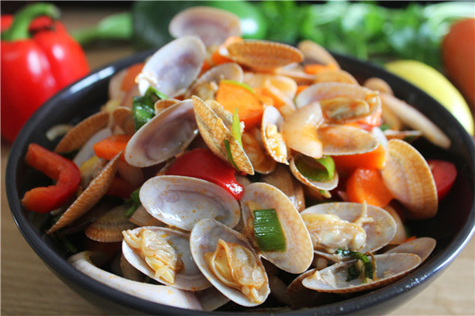 悦福美食季小龙虾