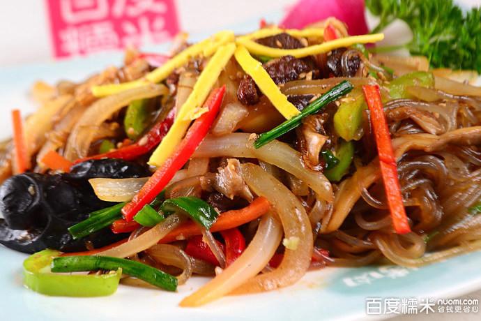 韩时烤肉(长阳万科店)