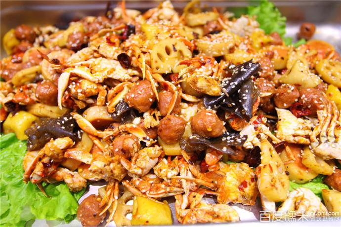 金权道韩式自助烤肉(宣化同盛店)