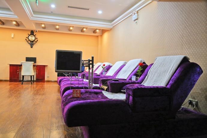 天中龙泉泉国际温泉酒店