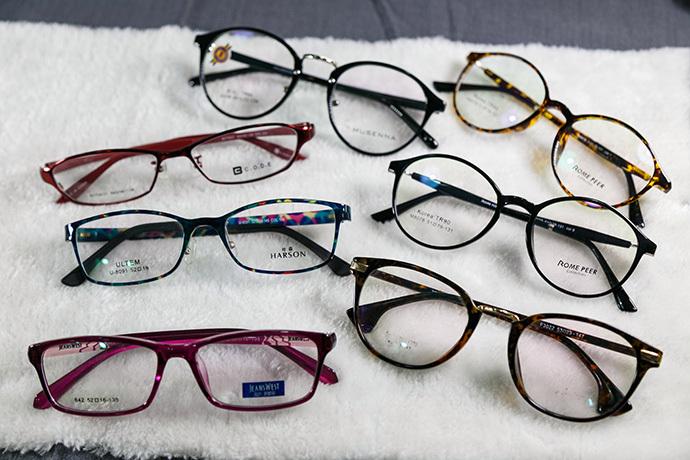 人人眼镜(回龙观龙跃店)