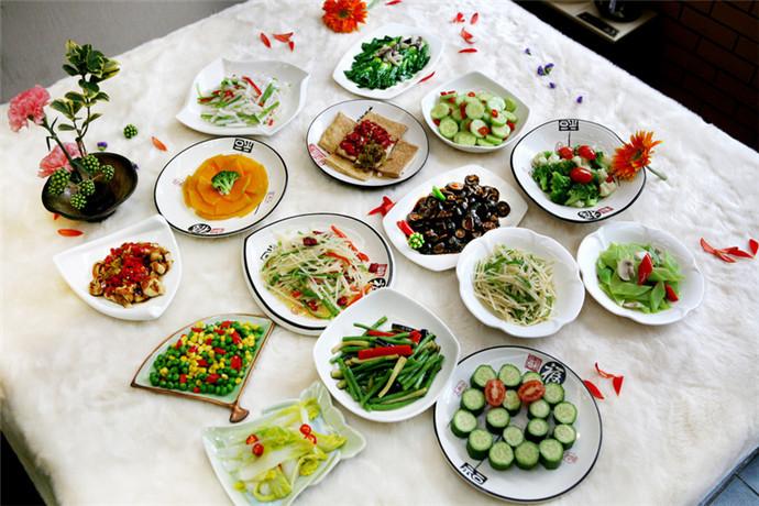 莲泽舫素食餐厅(通州店)