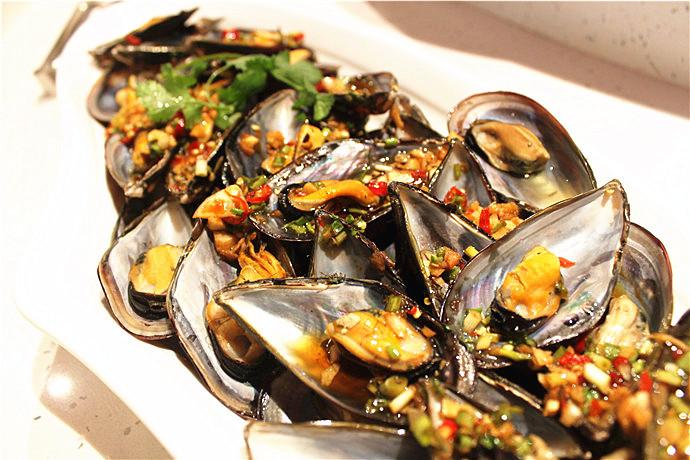 泰式海鲜自助城单人晚餐团购北京泰香米泰式海鲜