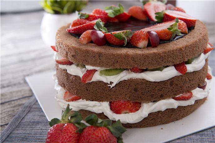 7恪cake
