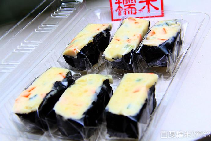 柏村寿司(步行街三店)