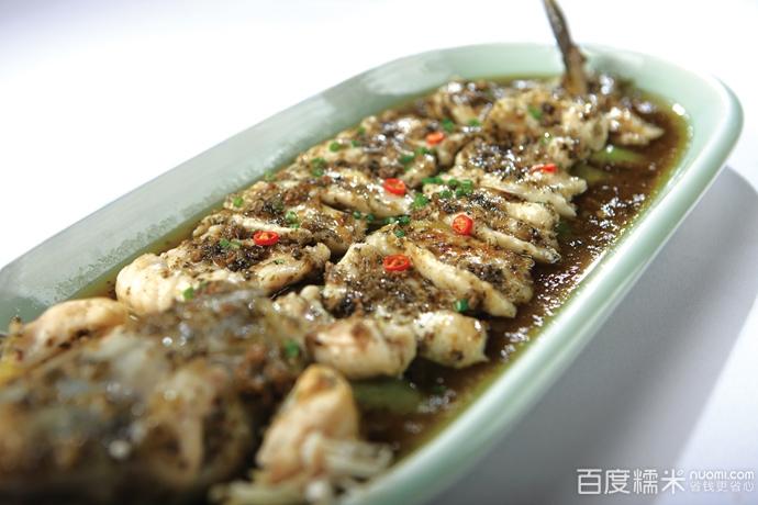 糯米果果港式甜品(悦荟万科店)