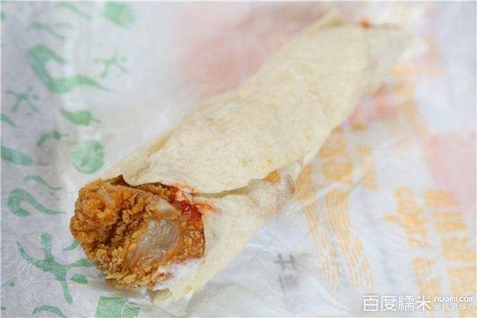 华莱士(荔湾河沙店)