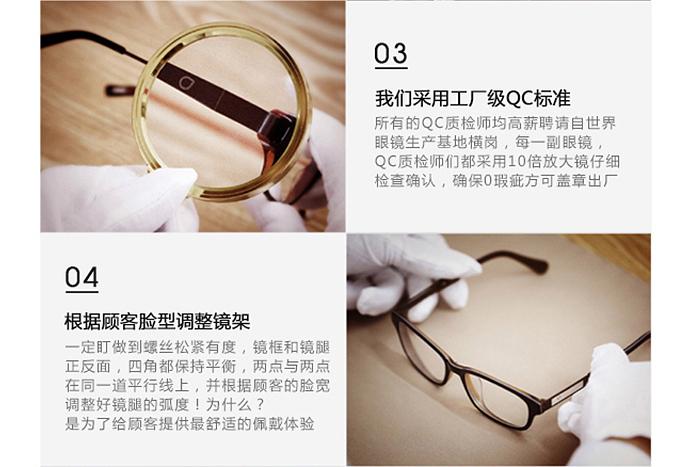 LOHO眼镜生活(天河万菱汇店)