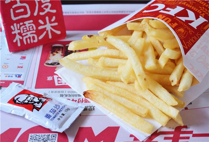 肯德基KFC(莞太店)