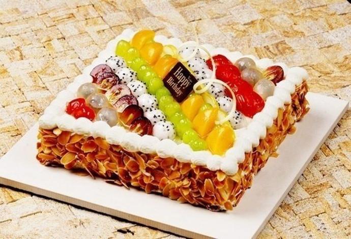 甜心客蛋糕坊(和平路店)