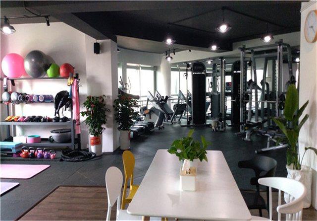 形动健身工作室(加州店)